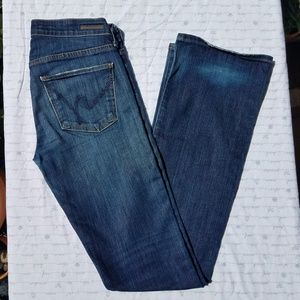 Citizens of Humanity Kelly Bootcut Low Rise